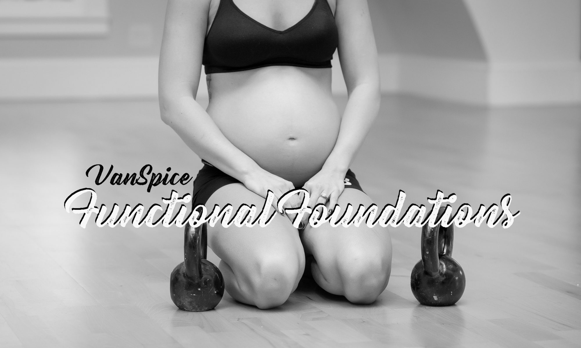 Prenatal and Postpartum Health & Fitness